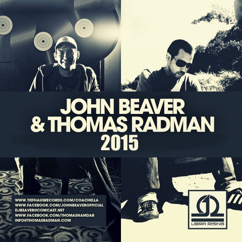 2015 Coachella Mix