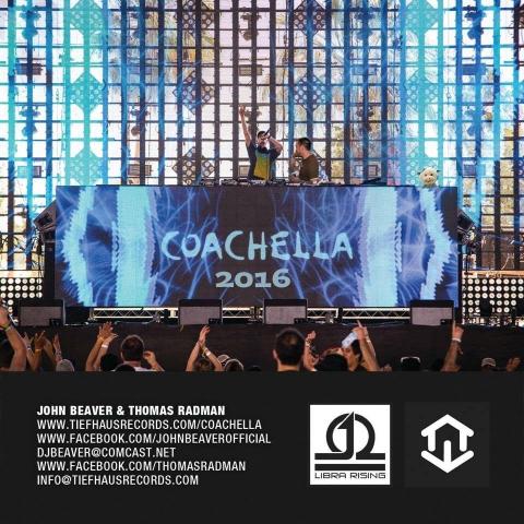 2016 Coachella Mix