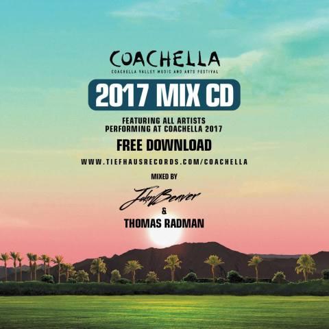2017 Coachella Mix