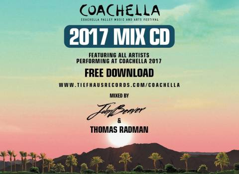 2017 Coachella Mix