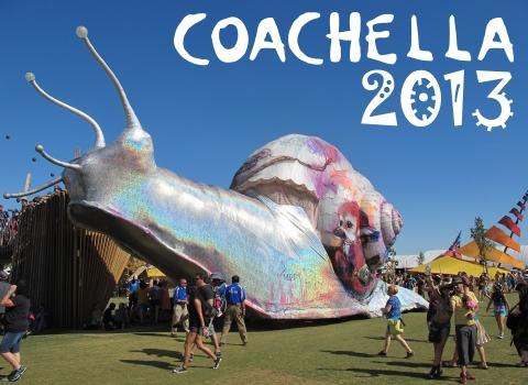 2013 Coachella Mix
