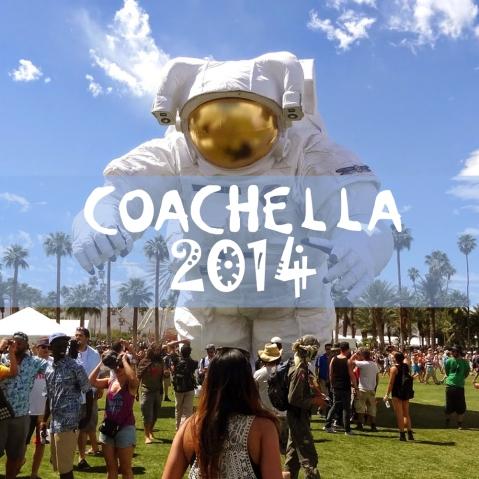 2014 Coachella Mix