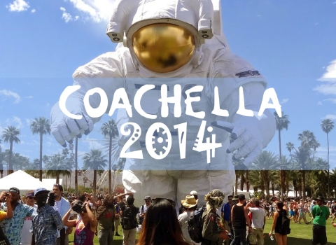2014 Coachella Mix