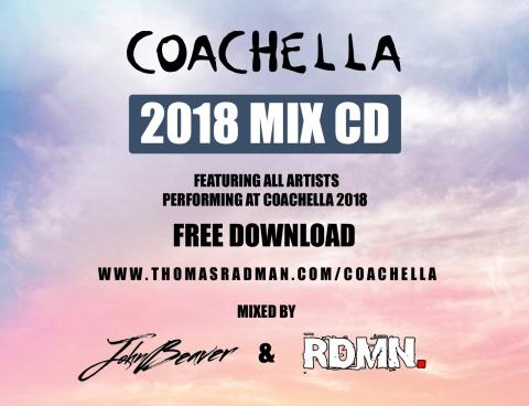 2018 Coachella Mix