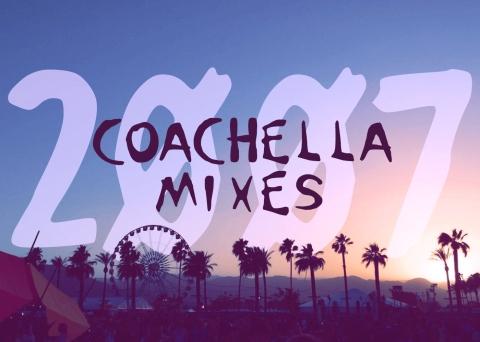 2007 Coachella Mix