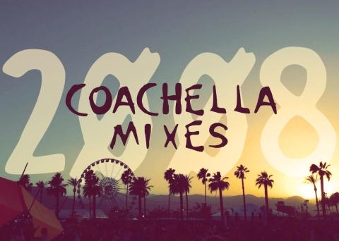2008 Coachella Mix