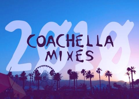 2010 Coachella Mix