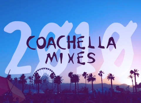 2010 Coachella Mix