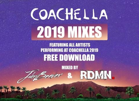 2019 Coachella Mix